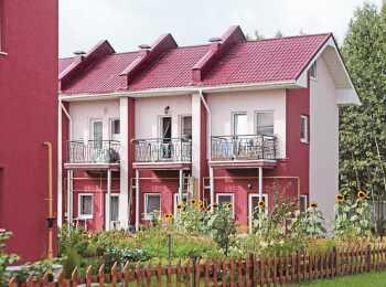 Квартиры с балконами